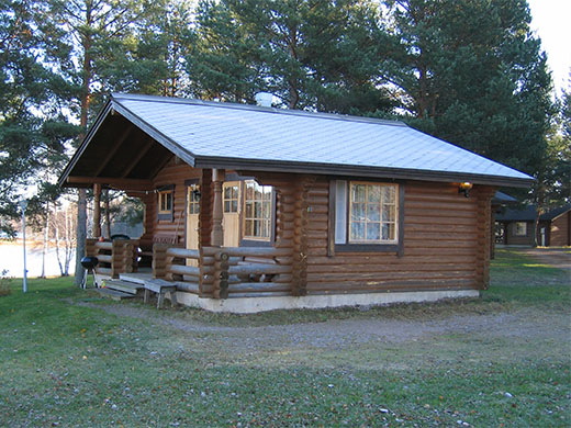 Holiday cottage for 4 persons
